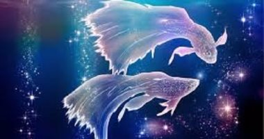 حظك اليوم الإثنين 19/11/2018 برج الحوت على الصعيد المهنى والصحى والعاطفى.. تحصل على حريتك