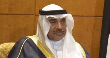 وزير الخارجية الكويتى يبحث مع بومبيو آخر التطورات الإقليمية والدولية