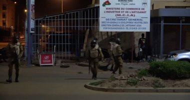 ارتفاع عدد ضحايا هجومين فى بوركينا فاسو إلى 29 قتيلا