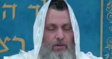 حاخام متطرف يعتبر فيروس كورونا دليلا على ظهور المسيح المخلص