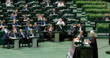 البرلمان الإيرانى: لو انسحبت أمريكا من الاتفاق النووى سيعنى نهايته
