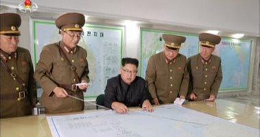 كوريا الشمالية تهدد بإغراق اليابان بالنووى وتحويل أمريكا لـ