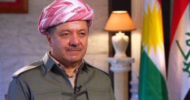واشنطن ترحب بتنحى مسعود بارزانى عن رئاسة كردستان العراق