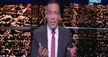 خالد صلاح: حوادث القطارات تتكرر بنفس السيناريوهات والإقالة ليست الحل