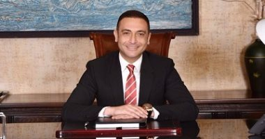 المصرية للاتصالات WE الراعى الرئيسى للبعثة المصرية بالأولمبياد الخاص بأبوظبى -