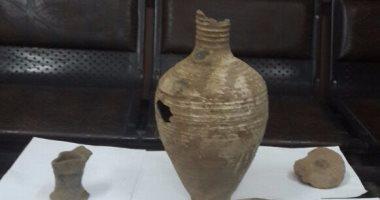 الداخلية العراقية تحبط تهريب آثار بقيمة 13 مليون دولار إلى تركيا