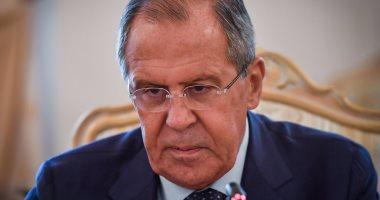 """لافروف: """"الضربة الثلاثية"""" ضد سوريا لن تبقى دون عواقب"""