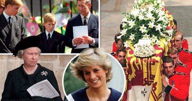 تسريب خطاب للملكة إليزابيث يكشف عن حقيقة مشاعرها بعد وفاة ديانا