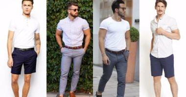 ba7417ad4 قاموس الموضة الرجالى .. اعرف إزاى تلبس الجزمة الكلاسيك على الكاجوال ...