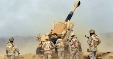 التحالف العربى: سقوط طائرة للتحالف داخل الأراضى السعودية إثر عطل فنى