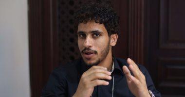 جلسة نفسية من جروس مع عبد الله جمعة بعد استبعاده من قائمة المنتخب
