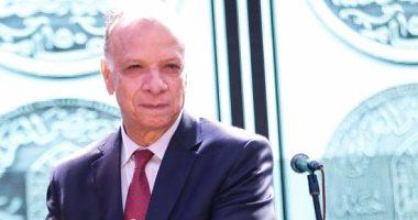 محافظ القاهرة: هناك عمل جاد رغم وجود سلبيات بالمحافظة
