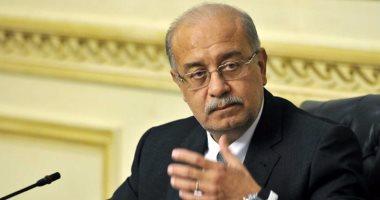 شريف إسماعيل يلتقى وزراء الكهرباء والزراعة والرى لمتابعة الملفات والمشروعات