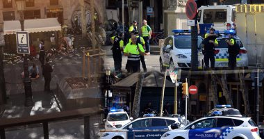 الدفاع المدنى بكاتالونيا: مصرى من بين ضحايا حادث الدهس فى برشلونة