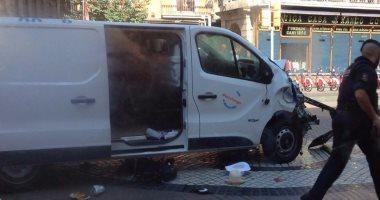 المجلس الإسلامى الأسبانى يندد بحادث الهدس فى برشلونة