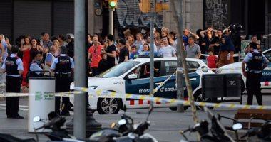 """الشرطة الإسبانية تطلق النار على فرنسى غير مسلح هتف """"الله أكبر"""""""