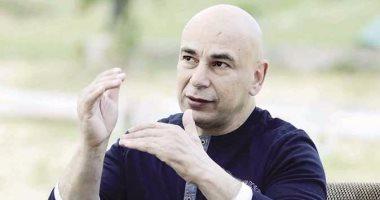 """أحمد مجدى عن """"تريقة"""" حسام حسن على الزمالك: """"كل واحد ظهر على حقيقته"""""""