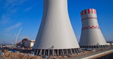 روسيا والصين تبدآن بناء وحدة الطاقة رقم 7 لمحطة تيانوان النووية ديسمبر القادم