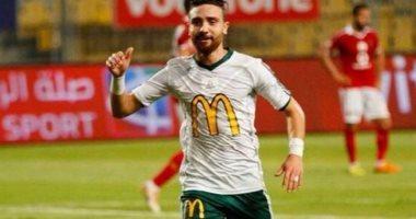 الزمالك يضم كابوريا لاعب المصرى مقابل 8 ملايين جنيه -