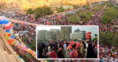 الأوقاف: لن نسمح بشعارات حزبية وسياسية بساحات العيد ولا جمعيات المصالح
