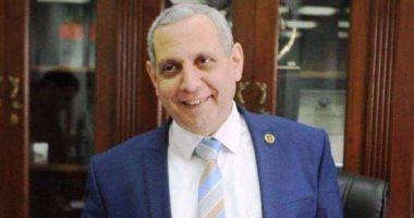 """مجدى عبد العزيز: هناك تشوه جمركى فى واردات الحديد وندرس تعديله مع """"التجارة"""""""