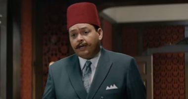 """أحمد رزق يروج لدوره فى فيلم الكنز على """"إنستجرام"""".. ويعلق: دعواتكم"""