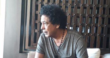 محمد منير : إبني وحبيبي هيثم أحمد زكى.. بلا تعليق إنها إرادة الله