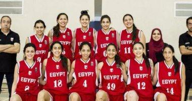 مصر تخسر من انجولا بالبطولة الافريقية للسلة وتفقد فرصة التأهل للأولمبياد
