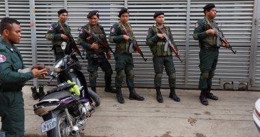 فرار نائبة زعيم حزب المعارضة الرئيسى فى كمبوديا