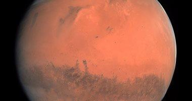 كوكب المريخ ـ صورة أرشيفية