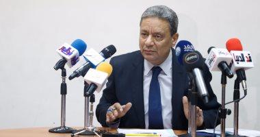 """""""الوطنية للصحافة"""" تصدر قرارا بتعيين رؤساء تحرير بوابات الصحف القومية"""