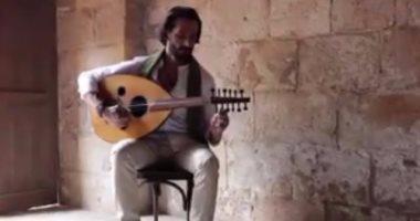 """شابان يطرحان أغنية """"سهم الهوى"""" دعما للسياحة والتعريف بأماكن مصر التاريخية"""
