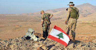 الجيش اللبنانى يعثر على أسلحة وذخائر بمجمع تجارى وصناعى فى عرسال