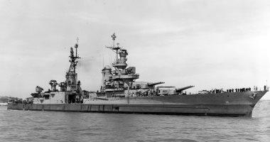 سفينة حربية أمريكية تمر عبر مضيق تايوان وسط تصاعد التوتر مع الصين