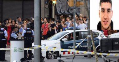 عائلة المغربى المشتبه به فى تنفيذ هجوم برشلونة: تحول للتشدد العام الماضى