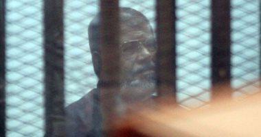 الحكم فى دعوى سحب الأوسمة والنياشين من محمد مرسى.. اليوم