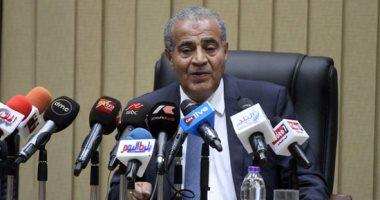 """وزير التموين: انخفاض الأسعار بمعرض """"أهلا مدارس"""" بنسبة 15%"""