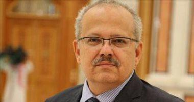 رئيس جامعة القاهرة: لو انتظرنا بعد 30يونيو لحدث لمصر كلها ما يحدث بسيناء -