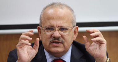 رئيس جامعة القاهرة يثمن تكريم أساتذة وباحثي الدراسات الإسبانية بمدريد