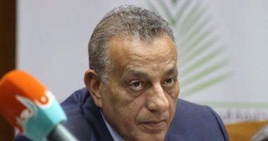 رئيس حى الوراق: مصادرة إشغالات وهدم أبنية فى المهد بجزيرة محمد