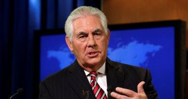 """تيلرسون يبحث مع نظرائه استراتيجية """"ترامب"""" المرتقبة حول إيران"""