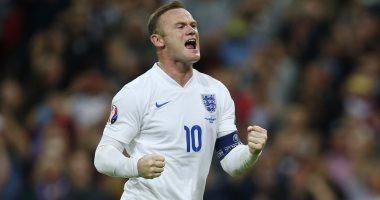 شاهد.. أجمل 5 أهداف لـ رونى مع إنجلترا على ملعب ويمبلى
