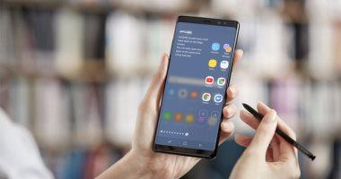هاتف جلاكسى نوت 8 يصل رسميا إلى 42 دولة مختلفة حول العالم