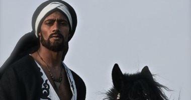 محمد رمضان يحتفل بوصول تيلر فيلم الكنز إلى 7 ملايين مشاهدة اليوم السابع