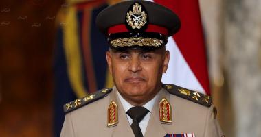 وزير الدفاع يصدق على قبول دفعة جديدة من المجندين دفعة يناير 2018