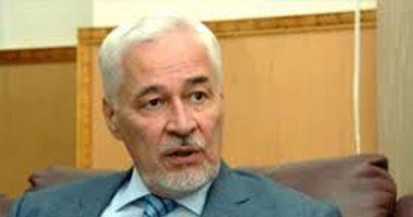 """""""الخارجية"""" الروسية: وفاة سفيرنا فى السودان طبيعية"""