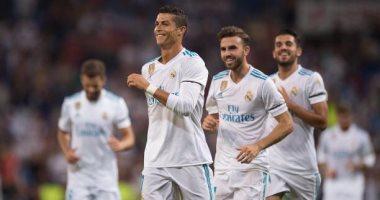 10 انتصارات متتالية لريال مدريد فى المواجهات الافتتاحية بدورى الأبطال