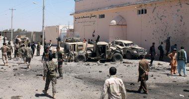 """""""داعش"""" يعلن مسئوليته عن تفجير بالقرب من ملعب الكريكيت فى أفغانستان"""