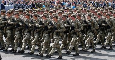 تسجيل 601 إصابة جديدة بفيروس كورونا فى صفوف الجيش الأوكرانى