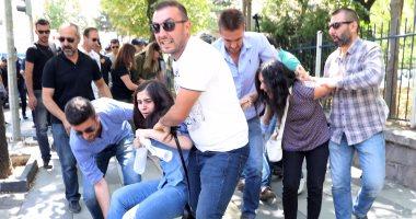 تركيا تصدر أوامر اعتقال بحق 115 شخصا بسبب تحركات الجيش